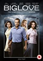 Big Love - Complete HBO Season 4 [DVD] [2012]