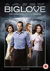 Big Love - Complete HBO Season 4 [DVD] [2012]