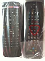 New VIZIO Smart TV Qwerty keyboard remote XRT302