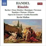 ヘンデル:歌劇「リナルド」 / マロン (CD - 2006)