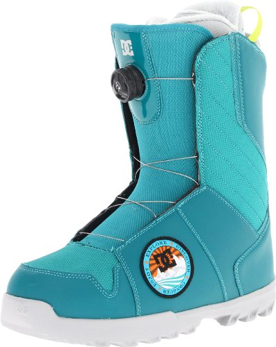 DC Men's Scout 13 Snow Boot,Green,14 M US