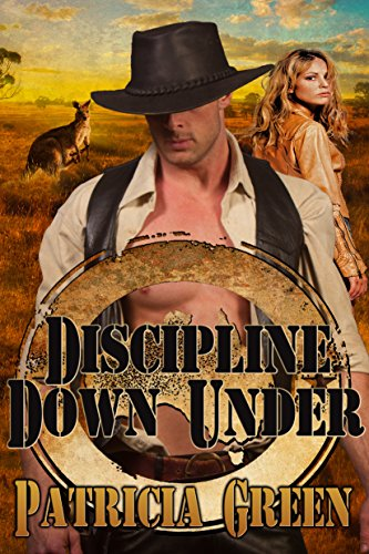 Book: Discipline Down Under by Patricia Green