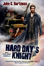Hard Day's Knight (Black Knight Chronicles)