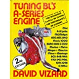 Tuning British Leyland's 'A' Series Engineby David Vizard