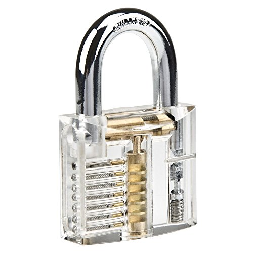 hsr-transparent-pick-practice-padlocks-locks-keyed-clear-padlock-locksmith-training-lock-picks-picki