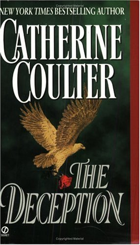 The Deception, Catherine Coulter