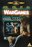 Wargames [DVD] [1983]