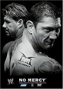 WWE - No Mercy 2005 [DVD]