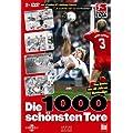 40 Jahre Bundesliga - Die 1000 sch�nsten Tore [2 DVDs]