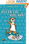 The Killer Cat Runs Away (Killer Cat 6)