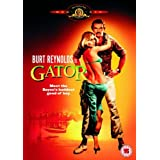 Gator [DVD]by Burt Reynolds