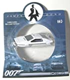 Corgi Toys James Bond Fit the box TY95702 The Spy Who Loved Me Lotus Esprit S1 Underwater