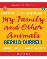 My Family and Other Animals (Csa Word Recording)