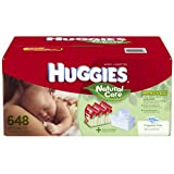 Try huggies natural care baby wipes. Only huggies natural care baby wipes have triple clean layers - gentle on baby's skin, thick enough to clean the mess.