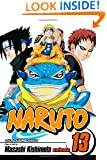 Naruto, Vol. 13: The Chunin Exam, Concluded!