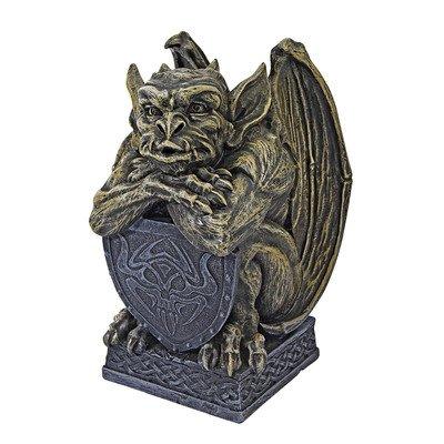 Design Toscano Medieval Marauder Gargoyle Statue