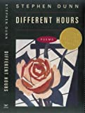 Different Hours: Poems (0393322327) by Dunn, Stephen