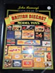 British Diecast Model Toys Catalogue