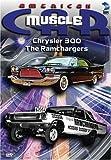 echange, troc American Musclecar: Chrysler 300 & The Ramchargers [Import USA Zone 1]