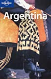 Lonely Planet Argentina (1740595157) by Danny Palmerlee