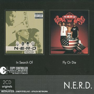 NERD - In Search Of.../Fly or Die - Zortam Music