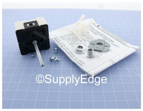 General Electric WB21X5243 Burner Switch Kit (Ge Jp201cbss compare prices)