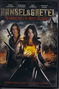 Hansel & Gretel Witch Slayers