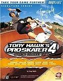 Tony Hawk's Pro Skater(TM) 4 Official Strategy Guide (Official Strategy Guides (Bradygames)) (0744001870) by Walsh, Doug
