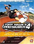 Tony Hawk's Pro Skater 4: Official St...