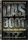 Das Boot (The Original Uncut Version) (Sous-titres français)