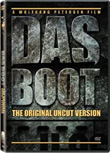 Das Boot (The Original Uncut Version) (Sous-titres français)