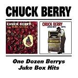echange, troc Chuck Berry - One Dozen Berrys / Juke Box Hits (1958/60)