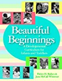 Beautiful beginnings :  a developmental curriculum for infants and toddlers /