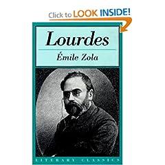 Lourdes (Literary Classics)