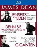 Image de DVD * James Dean Collection [Blu-ray] [Import allemand]