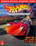 Hot Wheels: Prima's Official Strategy Guide (0761522913) by Cohen, Mark