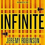 Infinite | [Jeremy Robinson]