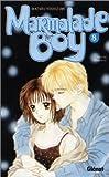 echange, troc Wataru Yoshizumi - Marmalade Boy, tome 8