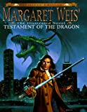 Margaret Weis' Testament of the Dragon: An Illustrated Novel (0061055433) by Weis, Margaret