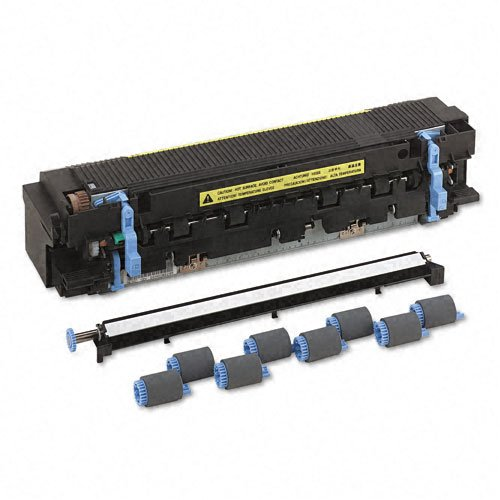 HP Products - HP - C3971A Maintenance Kit - Sold As 1 Each - Eliminate frequent service calls. - Reliable. - Ensures your HP printer remains in excellent working condition.