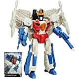 Transformers Generations Leader Class Starscream Figure Action Figure