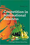 img - for Coopetition in International Business book / textbook / text book