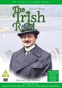 The Irish R.M. - Series 3 [DVD]