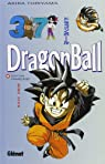 Dragon Ball, tome 37 : Kaio Shin