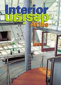 Interior Design Atlas by Ullmann Publishing