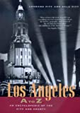 img - for Los Angeles A to Z: An Encyclopedia of the City and County book / textbook / text book