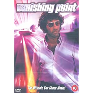 Vanishing Point [1971] [DVD]