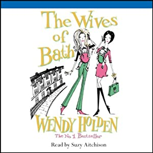 The Wives of Bath | [Wendy Holden]