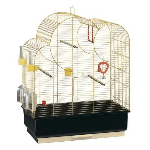 ferplast nuvola ottonata preisvergleich vogelk fig. Black Bedroom Furniture Sets. Home Design Ideas
