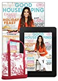 Good Housekeeping All Access + Free Tote Bag